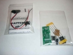 Strobe 2.0 Simulated Rotator Patterns Light Flasher Kit